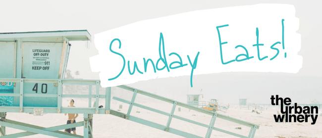 Sunday Eats!: POSTPONED