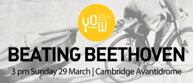 Beating Beethoven - Youth Orchestra