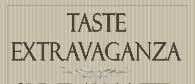 Taste Extravaganza