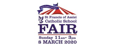 St Francis of Assisi School Fair