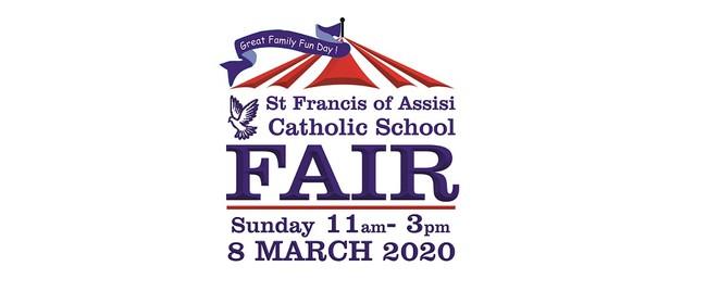 St Francis of Assisi School Fair