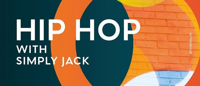 Hip Hop With Simply Jack