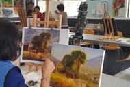 Leisure Painting (Mandarin Speakers) Term 1