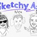 Sketchy As - The Improvised Sketch Comedy Show
