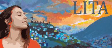 Lita - Wellington Fringe 2020