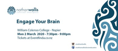 Engage Your Brain - Napier
