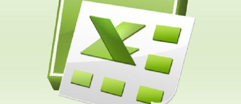 Microsoft Excel - Intermediate: CANCELLED