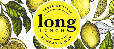 Taste of Italy Long Lunch with Jo Seagar