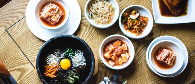 Cooking Class - Spice Journey - Korea