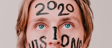 Tom Skelton: 2020 Visions (If I Hadn't Gone Blind)