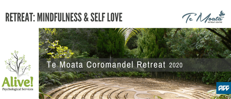 Mindfulness and Self Love - 4 Day Retreat