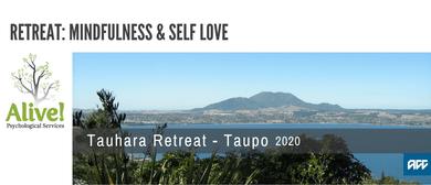 Mindfulness and Self Love - 4 Day Retreat: SOLD OUT