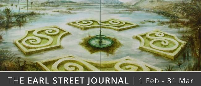 The Earl Street Journal (2020)