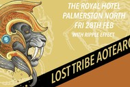 Lost Tribe Aotearoa with Ripple Effect