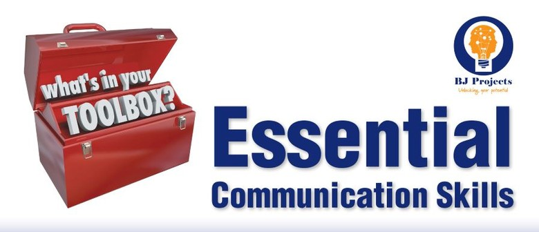 Essential Communication Skills - One-Day Workshop