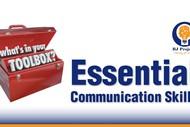 Essential Communication Skills - One-Day Workshop