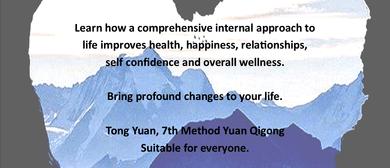 Health & Wellness Workshop