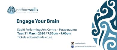 Engage Your Brain - Paraparaumu