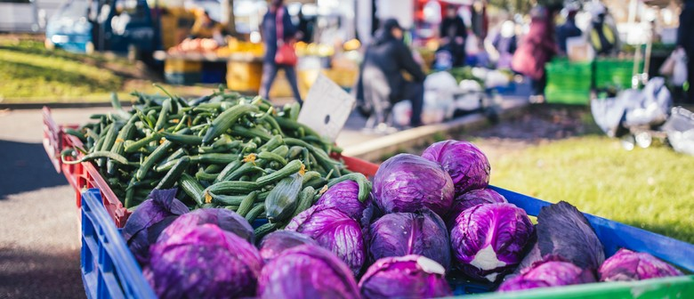 Te Puna Market