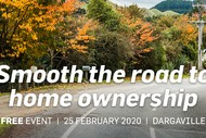 Smooth the Road to Home Ownership