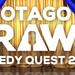 Otago Raw Comedy Quest Heat 3