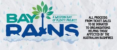 Bay Rains (Concert #1)