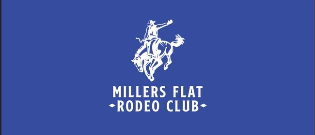 Millers Flat National Rodeo 2020 Ceremony: CANCELLED