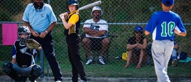 Junior Softball 2020