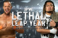 Impact Pro Wrestling  : Lethal Leap Year