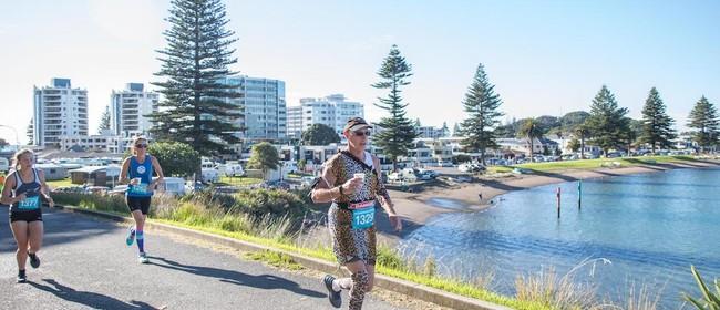 Mount Maunganui Runners and Walkers Half Marathon