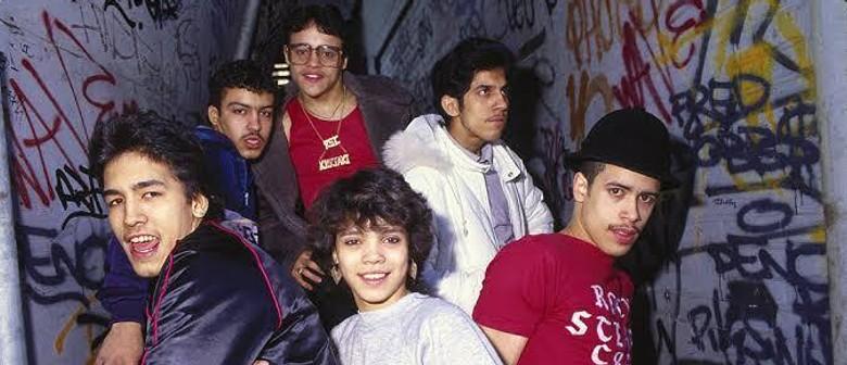 Beat Street - 35th Anniversary Screening