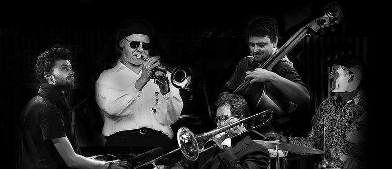 Alex Ventling Quintet