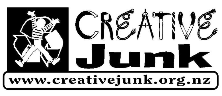 Creative Junk Open Fun Day