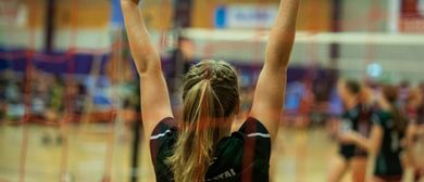 NZ Secondary School Volleyball Champs