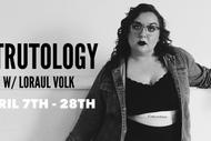 Strutology 4-Week Block w/ Loraul Volk