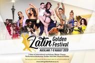 Latin Golden Festival 2020: POSTPONED