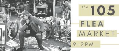 The 105 Flea Markets
