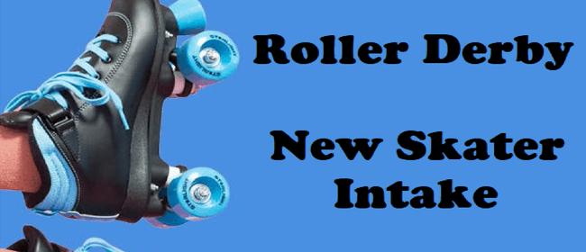 New Skater Intake - Roller Derby