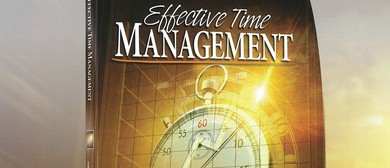 Learn Effective Time Management