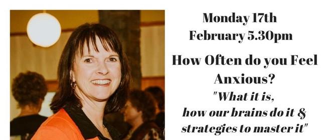 Whangarei Business Womens' Network - February Event