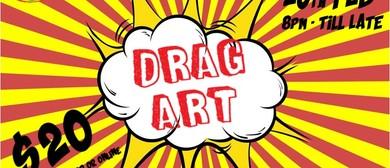 Drag Art!