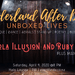 Wonderland After Dark: Unboxed Lives