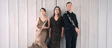 Trio Éclat