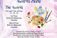 Top of the South Secondary School Art Awards