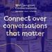 Wellington Conversations - Flight Coffee Hangar - Feb 2020