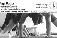 Yoga Basics 5 Weeks Course