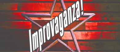 Improvaganza! The New Covert Theatre's Grand Opening Show