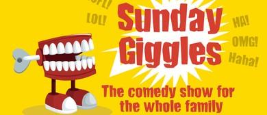 Sunday Giggles