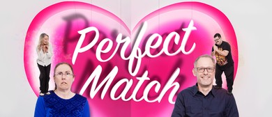 Perfect Match – the dating show with a conscience: CANCELLED