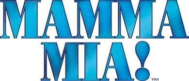 Mamma Mia!: POSTPONED